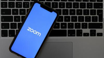 Your Zoom calls could be hacked by watching your shoulders